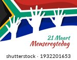 translation  march 21.human... | Shutterstock .eps vector #1932201653