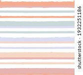 bright summer stripe pattern ... | Shutterstock .eps vector #1932251186