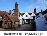 Amersham  Buckinghamshire ...
