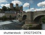 The Medieval Castle Runkel...