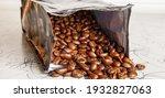 Medium Roasted Coffee Beans Are ...