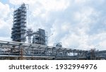 Refinery And Storage Facilities ...