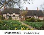 Anne Hathaway's Cottage  Where...