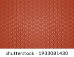 chinese cloud or river seamless ... | Shutterstock .eps vector #1933081430