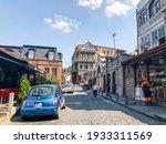 Tbilisi  Georgia   July 10 ...