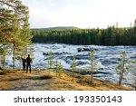 Vindelalven  Sweden On May 27....