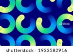 abstract multi colors... | Shutterstock .eps vector #1933582916