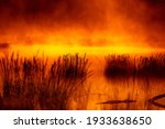 Dramatic  Artistic Scenery Of A ...
