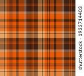 seamless pattern in autumn... | Shutterstock .eps vector #1933714403