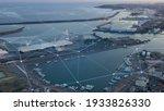 Fishing Port And Communication...