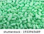 Green Polystyrene Foam...