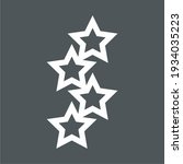 star classic rating icon web...