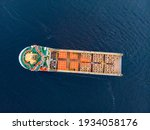 Offshore Supply Boat Sea...