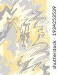 liquid art background  marble... | Shutterstock . vector #1934253539