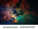 Space Wallpaper And Background. ...