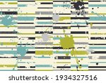 abstract seamless striped... | Shutterstock .eps vector #1934327516