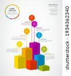 vector multipurpose infographic ... | Shutterstock .eps vector #1934362340