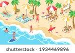 vector illustration of the life ...   Shutterstock .eps vector #1934469896