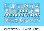 free prescription word concepts ...