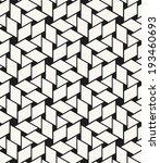 vector seamless pattern. modern ... | Shutterstock .eps vector #193460693