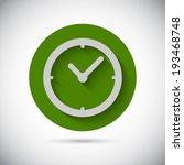 illustration of clock watch...
