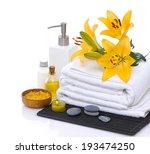 alternative therapy   Shutterstock . vector #193474250