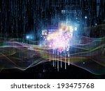 light of logic series.... | Shutterstock . vector #193475768