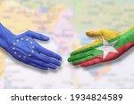 Myanmar And European Union  ...