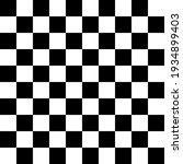 seamless black and white square ...   Shutterstock .eps vector #1934899403