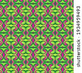 Fractal Seamless Pattern With...