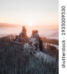 Czech Paradise Winter Times...