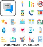 smartphone collection vector...
