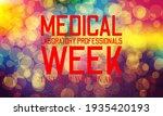 medical laboratory... | Shutterstock .eps vector #1935420193