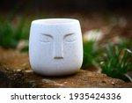 India Handmade White Ceramic...