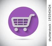 illustration of shopping cart...