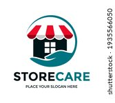 store care or business invest... | Shutterstock .eps vector #1935566050