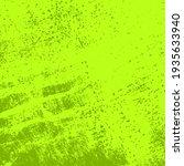 green grunge background design... | Shutterstock .eps vector #1935633940