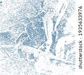 blue grunge background design... | Shutterstock .eps vector #1935633976