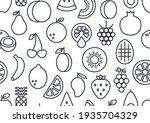 vector seamless pattern ...   Shutterstock .eps vector #1935704329