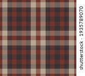 plaid pattern seamless. check... | Shutterstock .eps vector #1935789070