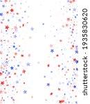 american presidents day stars... | Shutterstock .eps vector #1935830620