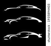 auto dealer logo for...   Shutterstock .eps vector #1935894403