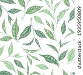 vector seamless pattern with... | Shutterstock .eps vector #1935950809