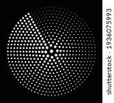 modern abstract background.... | Shutterstock .eps vector #1936075993