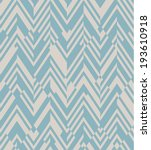 seamless geometric striped... | Shutterstock .eps vector #193610918