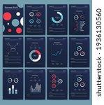 modern infographic vector... | Shutterstock .eps vector #1936130560