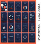 modern infographic vector...   Shutterstock .eps vector #1936130566