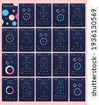 modern infographic vector...   Shutterstock .eps vector #1936130569