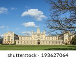 Cambridge University  United...