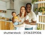 positive people  parents... | Shutterstock . vector #1936339306